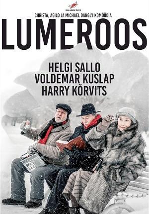 Christa, Agilo ja Michael Dangl ''Lumeroos'' (06.05 asendus)